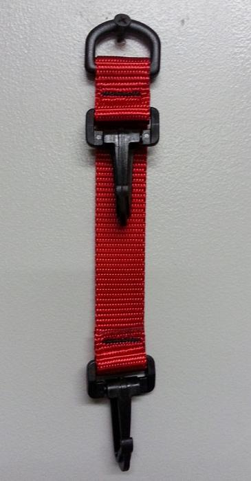 Sav On Bags >> Zeropole Paramedic DOUBLE IV Bag Hanger - Plastic Hardware ...