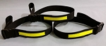 Fire Hose Straps for Cleveland Load - 3 Pack