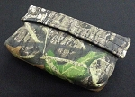 Deer Drag Carry Bag - forest camouflage