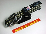 Sav-A-Jake Multi Purpose Firefighter Rescue Tool - KEVLAR