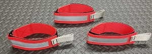 Firefighting Fire Hose Bundle Straps Denver Load/High Rise 31